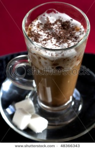 cappuccino-coffee-with-whipped-cream