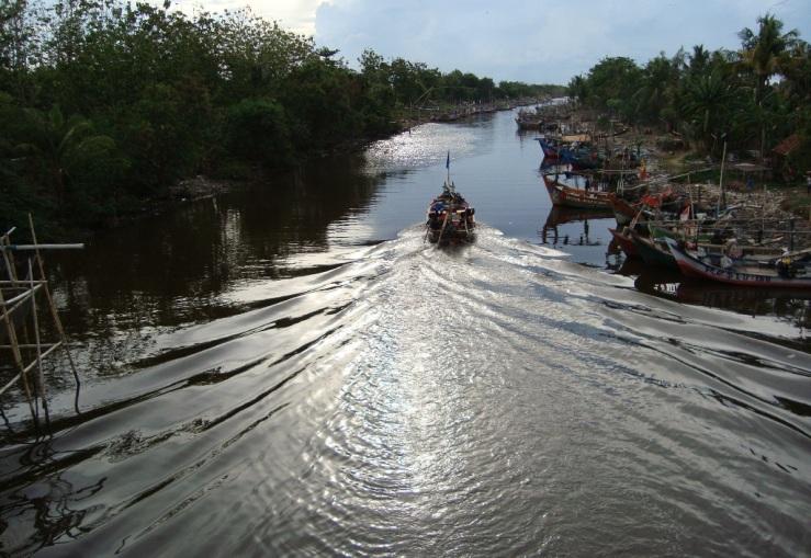 Sungai Bondet-4