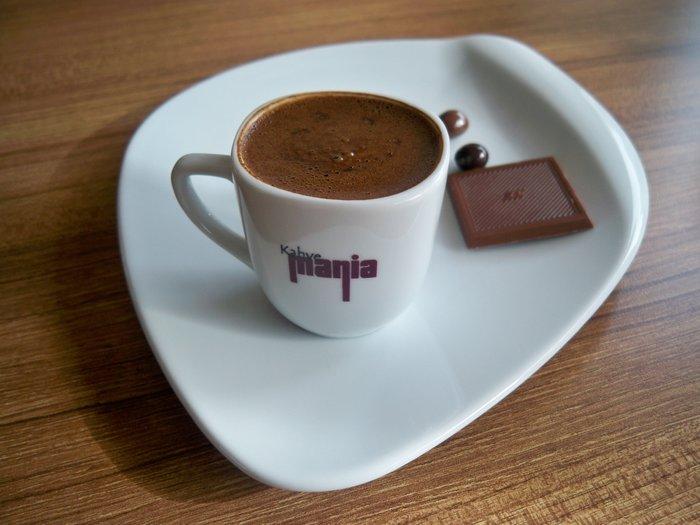 kahve-mania