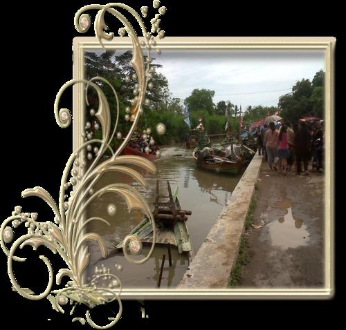 Lokasi: Kali Condong, Gunungjati Cirebon